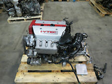 JDM K20A TYPE R ENGINE & 6 SPEED LSD Transmission, 02-05 Honda Civic EP3 CTR