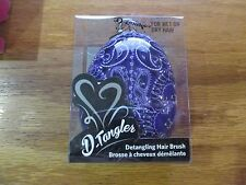 Danielle creations purple D-Tangler w Free ship!