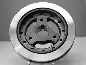 Harmonic Balancer 1961 1967 Ford Mercury  352 360 390 410 428  USMCA