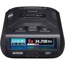 Uniden R1 DSP Extreme Long Range 360 Degree Radar/Laser Detector w/ Voice Alert