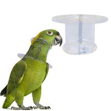 Bird Anti-bite Collar Parrot Anti-Plucking Neckband Bird Protective Restrict