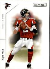 Rookie Panini Matt Ryan Modern (1970-Now) Football Cards