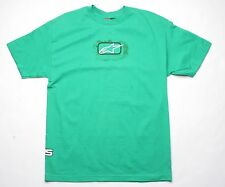 Alpinestars Dwell Tee (L) Kelly Green