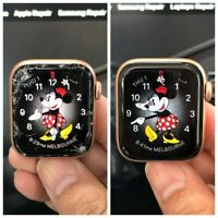 Apple Watch Series 4 Screen Repair Service (Glass Only - LCD Must Work) Mail-in