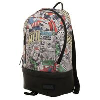 Marvel Avengers Adult Retro Backpack