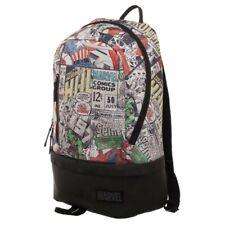 Marvel Avengers Adult Retro Backpack