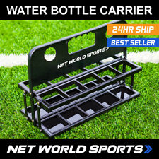 Foldable Water Bottle Carrier – Holds 10 Water Bottles – [Net World Sports]