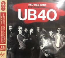 UB40 - Red Red Wine: The Essential UB40