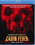 Cabin Fever (Blu-ray Disc, 2010)