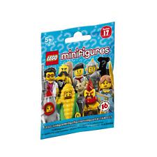 LEGO  LEGO Minifigures Series 17