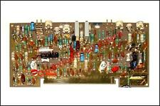 Hp Agilent 8565 Spectrum Analyzers B W Filter Board 08565 60174