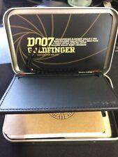 Dango Products - Slightly Blemished Items D007 Goldfinger Wallet (51)
