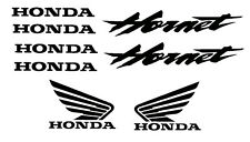 honda hornet kit adesivi - sticker
