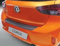 Voll Ladekantenschutz Opel CORSA F PASSGENAU & Abkantung RGM ab BJ. 11.2019