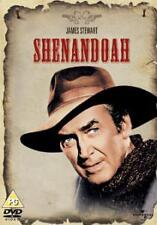SHENANDOAH - DVD - REGION 2 UK