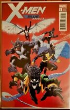 X-Men Blue #1 Annual Variant Edition NM/MT!!