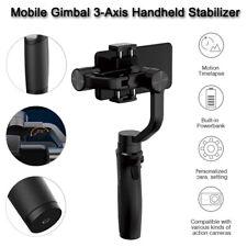 Mächtig ISteady 3-axis Mobile Kardanische Stabilisator Zeitraffer Auto Tracking für Telefon