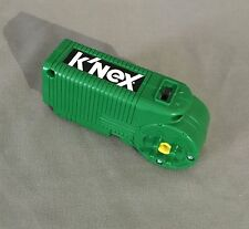 KNEX Green Motor Forward Reverse Battery Powered Replacement Part Tested Working