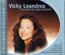 Vicky Leandros Ich hab' die Liebe geseh'n (compilation, 14 tracks, 2006, .. [CD]