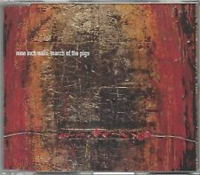 NINE INCH NAILS / MARCH OF THE PIGS * NEW MAXI CD * NEU *