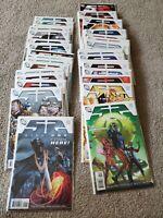 52 Week #1-6, 8-10, 12-44  NM  Set Lot DC Comics 2006