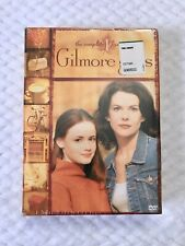 Gilmore Girls - The Complete First Season (DVD, 2004, 6-Disc Set) Season 1 New!