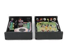 Hifi Fully discrete MM Vinyl phono amplifier base on NAIM StageLine amp   L24-16