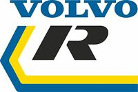 Motorsport Rally Car Exterior Vinyl Decals Sponsor Stickers x 2