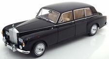 Kyosho Rolls Royce Phantom VI Black 1:18 Brand New! SUPER NICE*