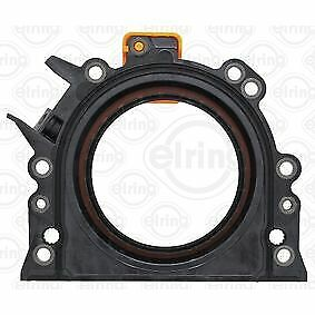 ELRING REAR CRANK MAIN SEAL WITH HOUSING FOR VW CAXA CBZB BLG CTHD BUD ID 85MM