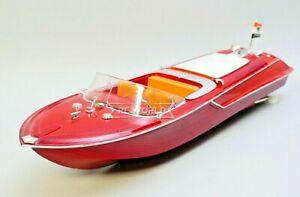 Radio Control RC CHRIS CRAFT Vintage Classic RC BOAT -Ready To Run -