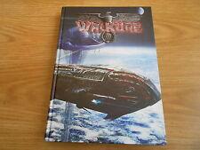 WALKÜRE - Básico - Primera edición - juego de rol - La Marca del Este