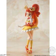 Kirakira Precure a la Mode Cure Custard Cutie Figure Bandai Shokugan Candy Toy