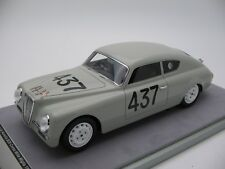 1/18 scale Tecnomodel Lancia Aurelia B20 Corsa Mille Miglia 1952 TM18-69D