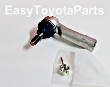 COROLLA MATRIX OUTER TIE ROD END        OEM TOYOTA  45046-09600