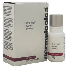 Age Smart Overnight Repair Serum by Dermalogica for Unisex - 0.5 oz Serum