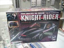 MPC #806 - 1/25 Model Car kit - KITT- Knight Industries 2000 - Knight Rider