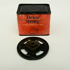 38-41 Cadillac & LaSalle Commutator End Frame GM Delco Remy 1868328 NOS