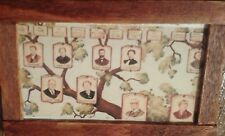 Dolls house Family Tree picture