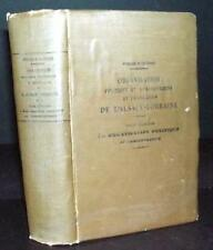 Alsace-Lorraine -  Laws under German Government 1871 -1918. France History