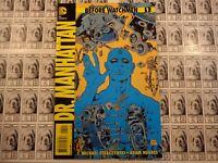 Before Watchmen Dr Manhattan (2013) DC - #1, 1:25 Paul Pope Variant CVR, VF/NM