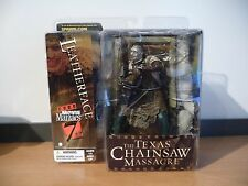 MOC Movie Maniacs Series 7 The Texas Chainsaw Massacre Leatherface 2004
