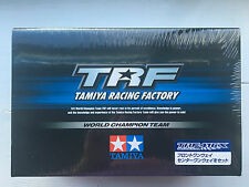Tamiya 42162 TRF416X RC 4WD Chassis Kit EXTREMELY RARE & SEALED NIB