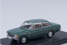 VOLVO 142 1973 Dark Green PremiumX 1:43 PRD292