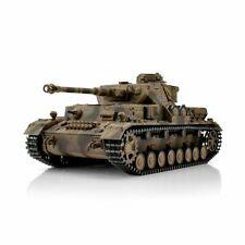 1/16 RC Panzerkampfwagen IV Ausf. G IR Sommertarn Torro Pro-Edition
