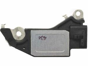 For 1987-1988 Cadillac Cimarron Voltage Regulator SMP 54876PB