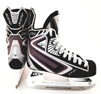 CCM Vector 08 Junior Ice Hockey Skates, CCM Skates, Ice Skates