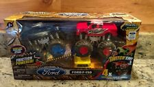 FORD F150 2015 MONSTER MANIACS FRICTION POWERED TOY MONSTER TRUCKS