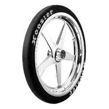 1 Set of 2 Hoosier Drag Racing Front Tire 22.0 / 2.5-17 - 18108