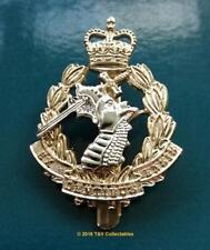 ROYAL ARMY DENTAL CORPS CAP BADGE
